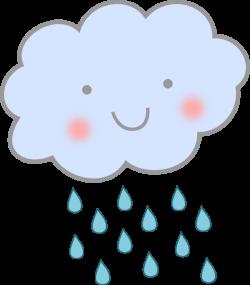 Image - D6cb8d8d69ab5e71858dde8ab32064d7 free-clipart-cute-rain ...