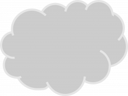 Clouds clipart gas cloud - Pencil and in color clouds clipart gas cloud