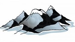 Mountains Clip Art | Clipart Panda - Free Clipart Images