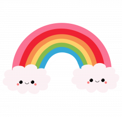 Rainbow Clipart at GetDrawings.com   Free for personal use Rainbow ...