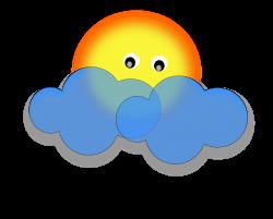 Clipart - Cloud