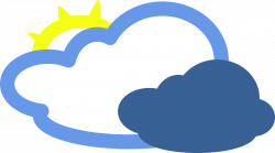 Windy Weather Clipart at GetDrawings.com | Free for personal use ...