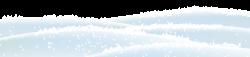 Winter Snow Ground Clip Art Image | Gallery Yopriceville - High ...