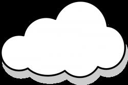 Gray Cloud Clipart | Clipart Panda - Free Clipart Images - Cliparts ...