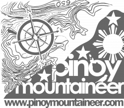 Difficulty 3/9 Archives - Pinoy Mountaineer