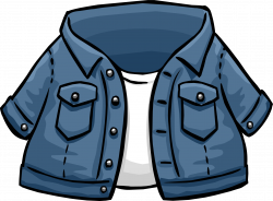 28+ Collection of Denim Jacket Clipart | High quality, free cliparts ...