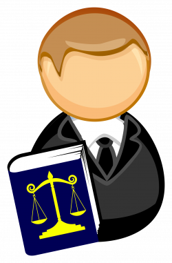28+ Collection of Lawyer Clipart | High quality, free cliparts ...