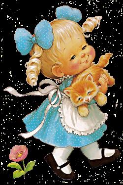 Vintage Bear Clip Art | Dibujos Tiernos De Pequeas Nias Imagenes Y ...