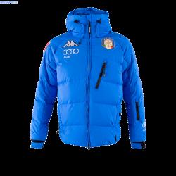 Wintersport Online Shop Kappa Men Italian Alpine Team FIS Down ...