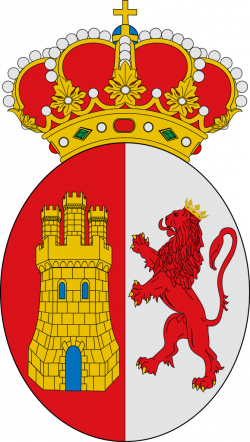 File:Coat of arms of New Spain.svg - Wikimedia Commons