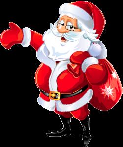 Merry Christmas Santa Claus Images 2018 - Santa HD Wallpapers
