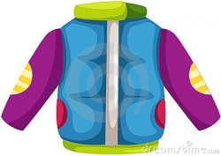 Winter Jacket Clipart | Clipart Panda - Free Clipart Images