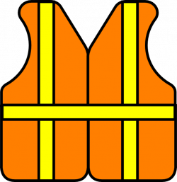 28+ Collection of Safety Jacket Clipart | High quality, free ...