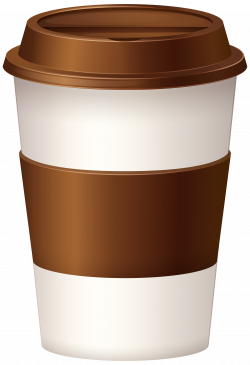 Hot Coffee Cup PNG Clipart Image | Gallery Yopriceville - High ...