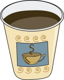 Coffee Clipart Image: Coffee | Clipart Panda - Free Clipart ...