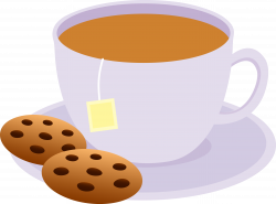 28+ Collection of Cup Of Tea Clipart | High quality, free cliparts ...
