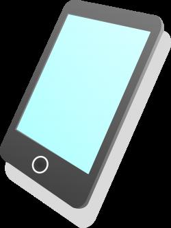 Clipart - Phone Icon 2