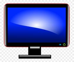 Free To Use Public Domain Monitor Clip Art - Clip Art ...