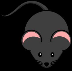 Cute Mouse Pink Clip Art at Clker.com - vector clip art online ...