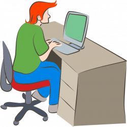 using computer clipart - Clipground