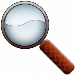 Magnifying Glass Color Icons PNG - Free PNG and Icons Downloads
