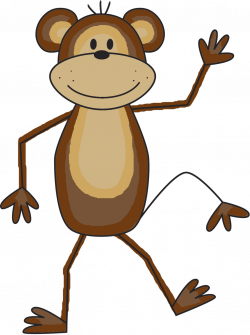 Best Png Clipart Monkey #26169 - Free Icons and PNG Backgrounds
