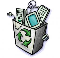 Free E Waste Cliparts, Download Free Clip Art, Free Clip Art ...