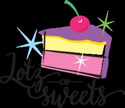 Lotz of Sweets - Dessert Night, Custom Cakes & More!
