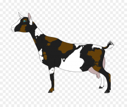 Goat Cartoon clipart - Cattle, Sheep, Milk, transparent clip art