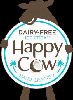 Happy Cow Ice Cream Hong Kong
