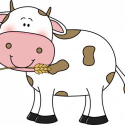 Free Cow Clipart hand clipart hatenylo.com