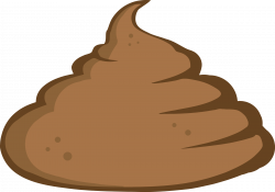 28+ Collection of Poop Clipart Transparent | High quality, free ...