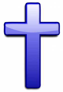 Small Cross Clipart