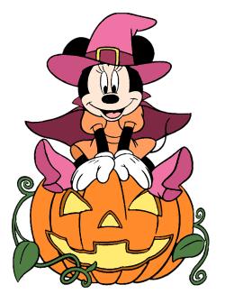 Disney Halloween Clip Art | Disney Halloween Clip Art | Holidays at ...