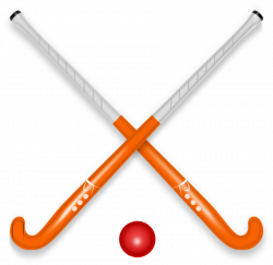 28+ Collection of Hockey Stick And Ball Clipart | High quality, free ...