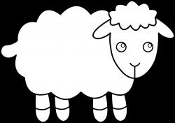 Lamb And Cross Clip Art | Clipart Panda - Free Clipart Images
