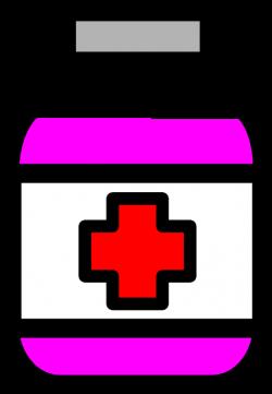 Medicine Icon Clipart | i2Clipart - Royalty Free Public Domain Clipart