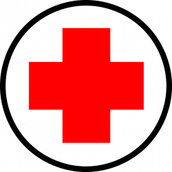 Free Image on Pixabay - Red, Cross, Doctor, Nurse, First | Pinterest ...
