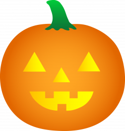 28+ Collection of Halloween Pumpkin Face Clipart | High quality ...