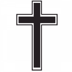 28+ Collection of Catholic Cross Clipart | High quality, free ...