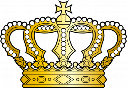 File:Georgian golden crown with pearls and cross.svg - Wikipedia