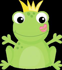 Queen frog   Clip Art-Disney 6 Princesses!   Pinterest   Frogs, Clip ...