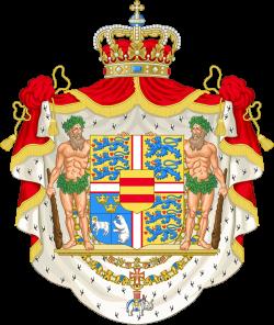 Monarchy of Denmark - Wikipedia