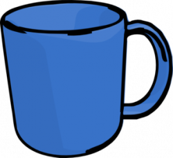 Empty Cup Clipart | Clipart Panda - Free Clipart Images