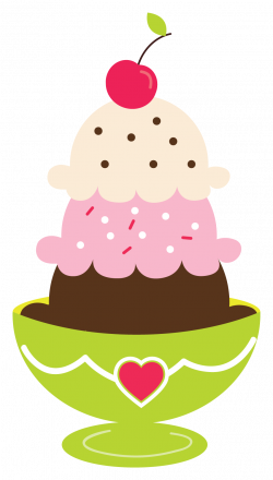 Ice Cream Cup Animated. Affordable Your Cupcake Awaits With Ice ...