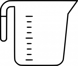 Measuring Cup PNG HD Transparent Measuring Cup HD.PNG Images. | PlusPNG