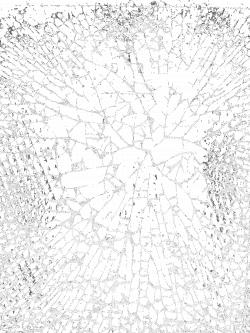 broken glass png | Transparent Frames | Pinterest | Broken glass
