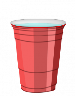 28+ Collection of Clear Plastic Cup Clipart | High quality, free ...