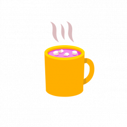 Steaming Cup of Hot Chocolate | Find, Make & Share Gfycat GIFs