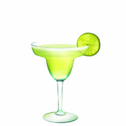 Margarita Cocktail Tequila Sunrise Clip art - Free drink cup ...